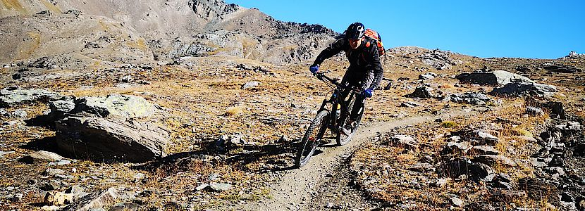 Technik on Tour